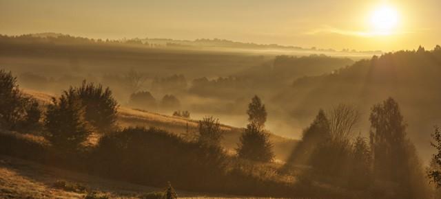 2013.11.12 - Prelekcja o teorii fotografii krajobrazowej!