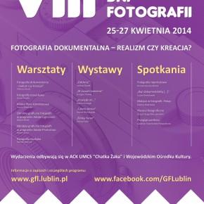 VIII LDF: Zapisy na warsztaty otwarte!